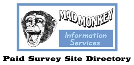 Paid Survey Site Directory logo